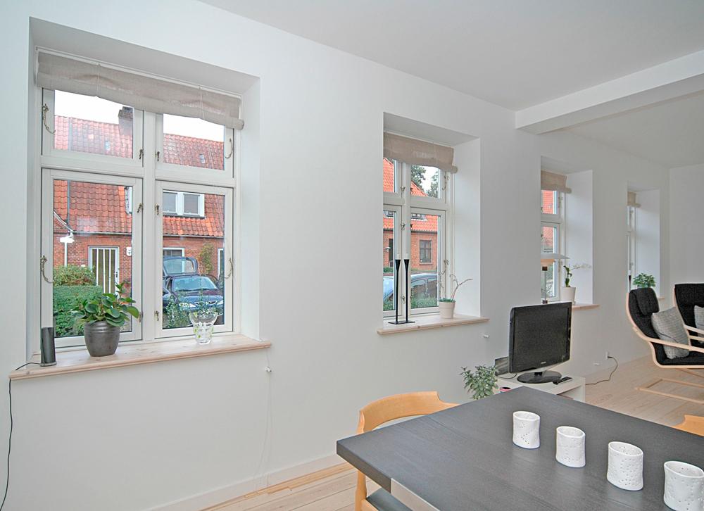 Guide: Montering af vinduer