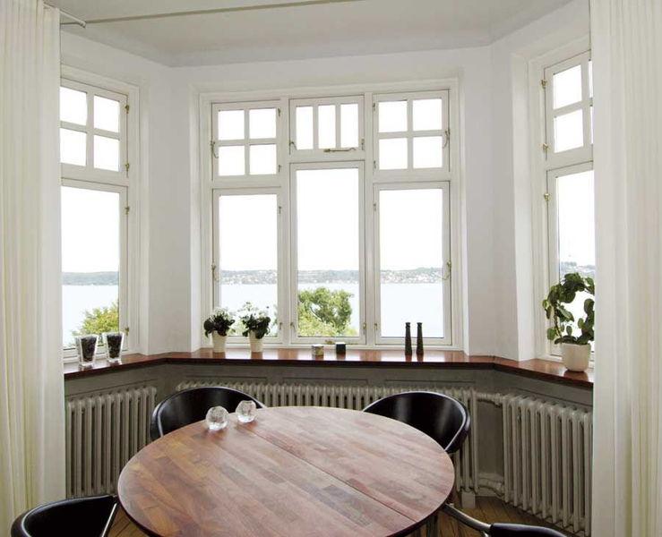 Danske palævinduer skræddersyet til dit hus