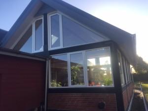 Sådan kan dine vinduer hjælpe dig om vinteren