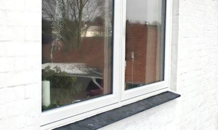 Minimalt vedligehold – vælg plast vinduer som Dorthe