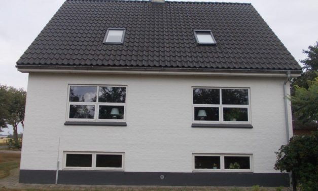 Nye topstyrede vinduer med rentefri finansiering